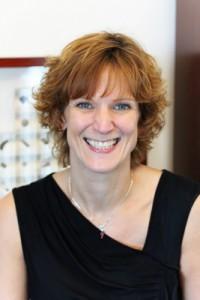 Julie Sutcliffe
