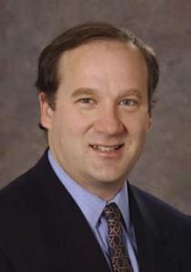 Nicholas Kenyon
