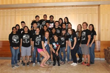 BMES at UC Davis members