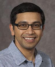 Abhijit Chaudhari Assistant Professor Radiology UC Davis